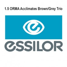 Оптика - 1.5 ORMA Acclimates Brown/Grey Trio