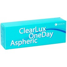 Контактные линзы - ClearLux OneDay Aspheric